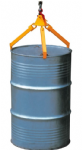Vertical Drum Lifter